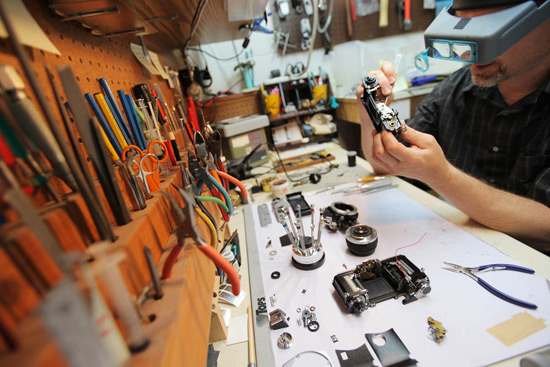 Repairs « Bozeman Camera & Repair